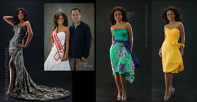 Miss Vancouver 2009