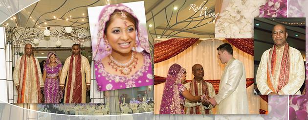 Indian Wedding photography Vancouver