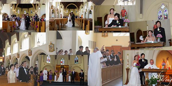 加拿大溫哥華婚禮攝影