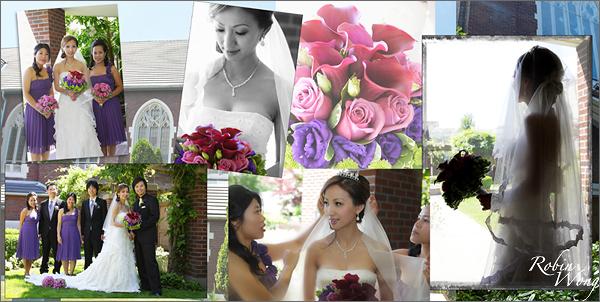 Wedding photographer studio Vancouver