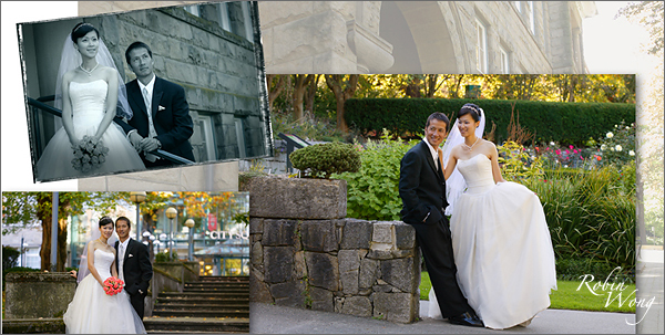Pre-wedding photographer Vancouver