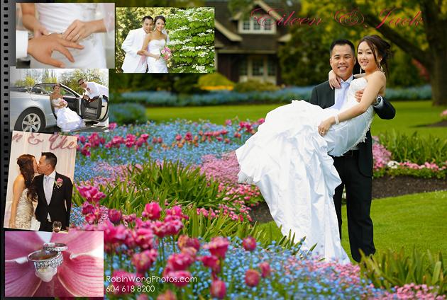 Vietnamese wedding in Vancouver