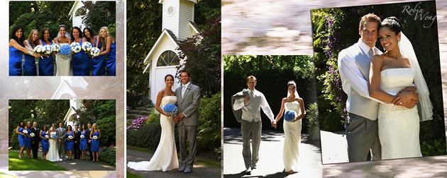 Wedding photographer BC