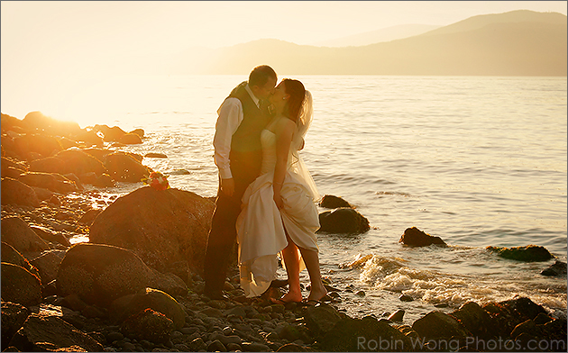 Pre wedding photos and video in Vancouver