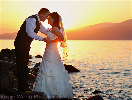 Pre wedding photo and video productions Vancouver