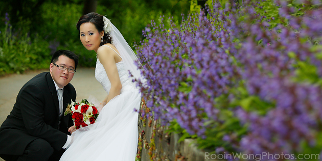 Chinese wedding photographers sample