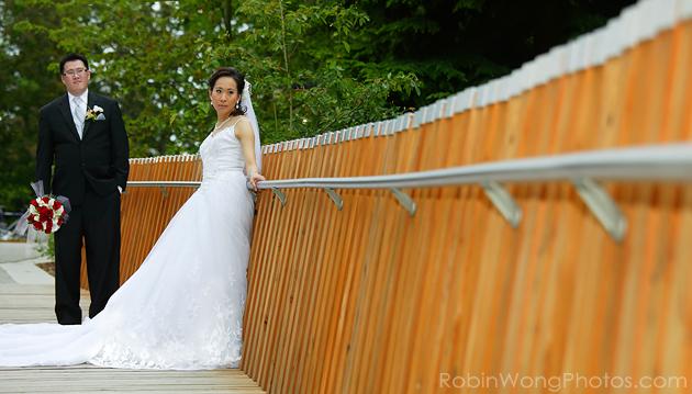 Vancouver Chinese wedding photographers work sample