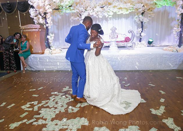 African wedding photos 2019 Vancouver
