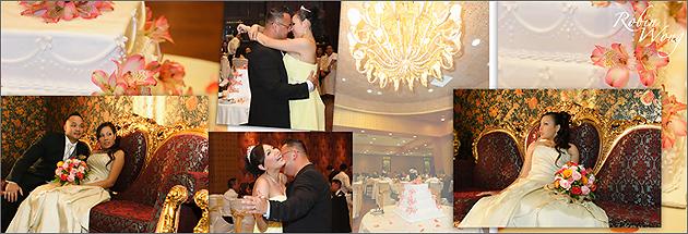 Vietnamese Wedding Banquet image