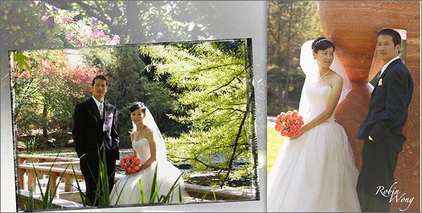 Pre-wedding portrait Vancouver