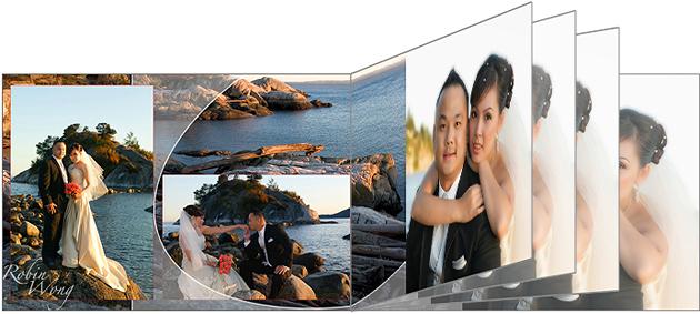 Vietnamese wedding photography Vancouver