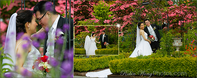 Chinese wedding photographer in Vancouver
