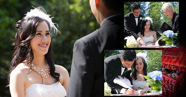 wedding-photography in Hycroft Manor
